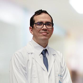 Dr. Pedro Finol