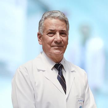 Dr. Rubén Landázuri
