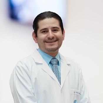 Dr. Byron Alvarez