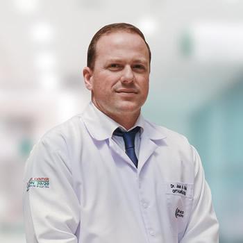Dr. Juan Antonio Riol