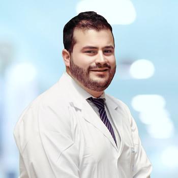 Dr. Leonidas Rodriguez
