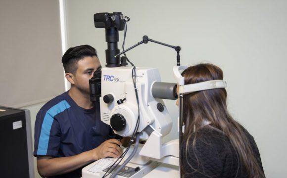 Cámara Retinal